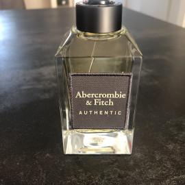 Authentic Man von Abercrombie & Fitch