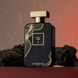Nuage Noir by Loumari