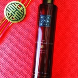 The Ritual of Ayurveda / Chakra Water - Indian Rose & Himalaya Honey by Rituals