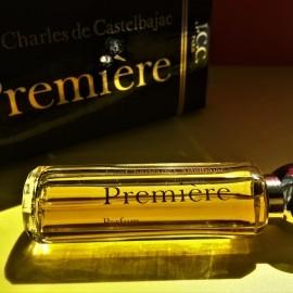 Première (Parfum) von Jean-Charles de Castelbajac