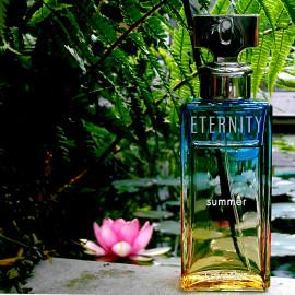 Eternity Summer 2017 by Calvin Klein