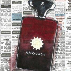 Lyric Man by Amouage