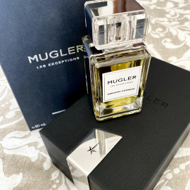 Les Exceptions - Oriental Extreme / Oriental Express by Mugler