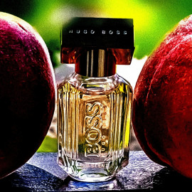 The Scent for Her (Eau de Parfum) by Hugo Boss
