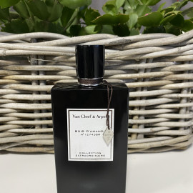 Collection Extraordinaire - Bois Doré von Van Cleef & Arpels