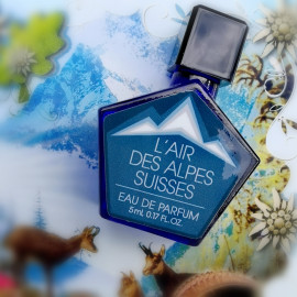 L'Air des Alpes Suisses by Tauer Perfumes