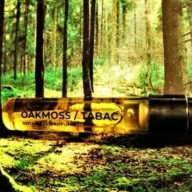Oakmoss Tabac von Matca Naturals