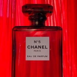 N°5 Limited Edition 2018 (Eau de Parfum) von Chanel
