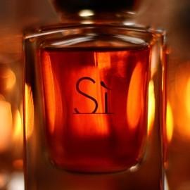Sì (Le Parfum) von Giorgio Armani