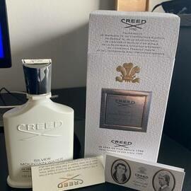 Silver Mountain Water (Eau de Parfum) - Creed