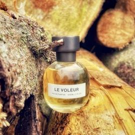 Le Voleur by Son Venïn