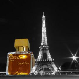 Grand Soir by Maison Francis Kurkdjian