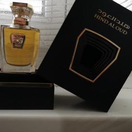 Ahojas (Parfum) by Hind Al Oud / هند العود