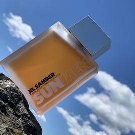Sun Men Parfum by Jil Sander