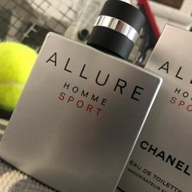 Allure Homme Sport (Eau de Toilette) von Chanel