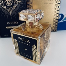 Qatar von Roja Parfums