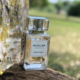 Les Exceptions - Over The Musk by Mugler