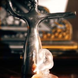 Lalique Cristal - Le Nu Edition Limitée 1996 - Lalique