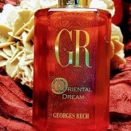 Oriental Dream von Georges Rech
