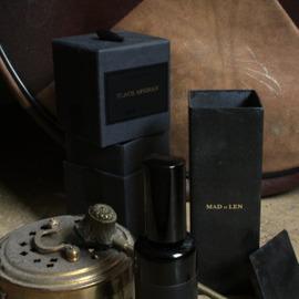 N°. XXII - Black Afghan by Mad et Len