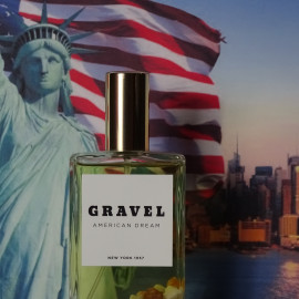 Gravel - American Dream von Gravel