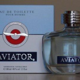 Aviator von Paris Bleu
