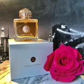 Dia Woman (Extrait de Parfum) von Amouage