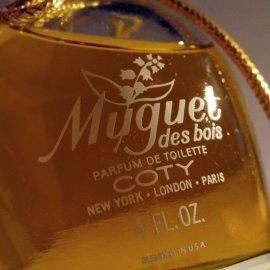 Muguet des Bois by Coty