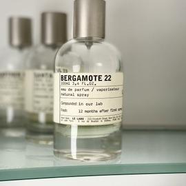 Bergamote 22 (Eau de Parfum) von Le Labo