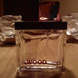 She Wood von Dsquared²