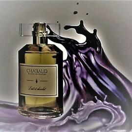 Lait et Chocolat von Chabaud