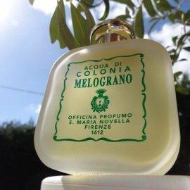 Melograno (Eau de Cologne) - Santa Maria Novella