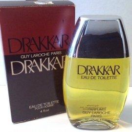 Drakkar (Eau de Toilette) - Guy Laroche