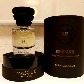 II-IV Kintsugi von Masque