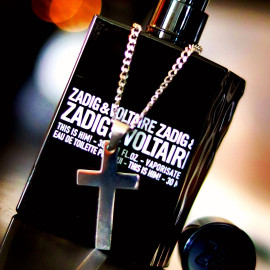 This Is Him! von Zadig & Voltaire