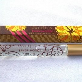 Sandalwood (Perfume) by Pacifica