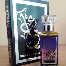 Tropicalia von The Dua Brand / Dua Fragrances