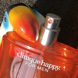 Happy for Men (Eau de Toilette) by Clinique