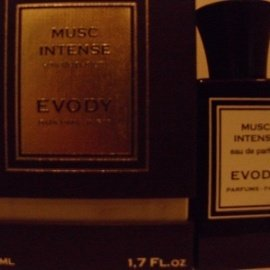 Collection Première - Musc Intense von Evody