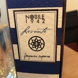 Levante - Nobile 1942