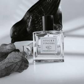 Sticky Fingers by Francesca Bianchi