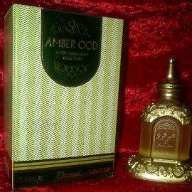 Amber Oudh by Rasasi