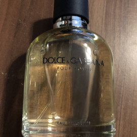 Light Blue pour Homme (Eau de Toilette) by Dolce & Gabbana