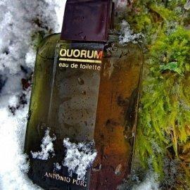 Quorum (Eau de Toilette) by Puig