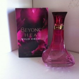 Heat Wild Orchid by Beyoncé