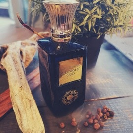 Midnight Oud (Eau de Parfum) von Ard Al Zaafaran / ارض الزعفران التجارية