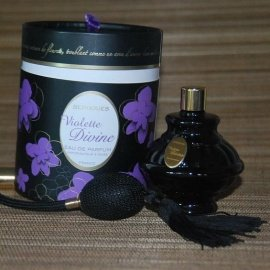Violette Divine - Berdoues