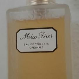 Miss Dior (Eau de Toilette Originale) by Dior