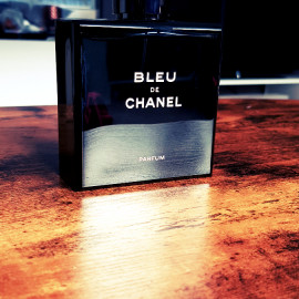 Bleu de Chanel Parfum von Chanel