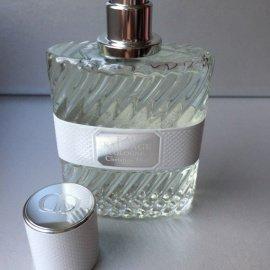 Eau Sauvage Cologne von Dior